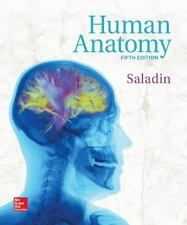 College education textbooks ebay human anatomy by saladin 5th edition 5e please read pdf edeliver fandeluxe Choice Image