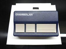 NEU Chamberlain 3 Kanal Handsender Motorlift Fernbedienung 84333EML Liftmaster