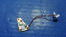 "Toshiba Satellite 15.6"" S855-S5378 Power Button Board w/Cable V000270770 GLP*"