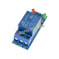 1 Channel 5V Relay Module Board for Arduino PIC AVR MCU DSP ARM