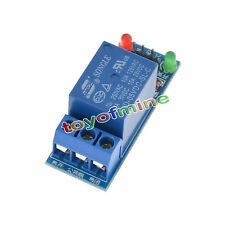 1-Kanal Relais Modul 5V 10A Optocoppler Relay für z.B Arduino Raspberry Relay Pi