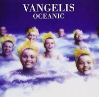 Vangelis - Oceanic [CD]