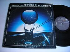 Vangelis Albedo 0.39 1976 Stereo LP VG++