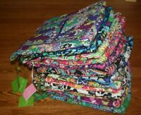 Vera Bradley HIPSTER crossbody shoulder bag travel purse tote adjustable Retired