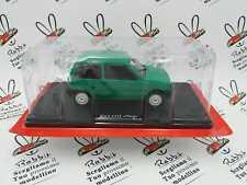 "DIE CAST "" VAZ 1111 LADA OKA - 1987 "" EAST LEGENDARY CARS SCALA 1/24 HACHETTE"
