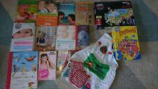 Paket Kinder Ratgeber Kinderbuchschatz Spiele Schürze Oetinger Ravensburger GU
