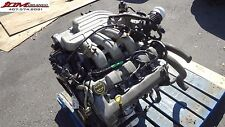 01 02 03 04 MAZDA TRIBUTE 3.0L V6 24 VALVE DURATEC 30 ENGINE  JDM AJ