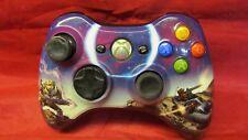 Microsoft Xbox 360 Special Edition Halo 3 Spartan Wireless Controller