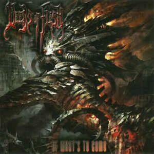 DEEDS OF FLESH - Of What's To Come  CD    SUFFOCATION   DYING FETUS