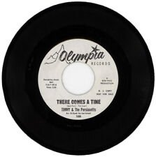 """TIMMY & THE PERSIANETTS  """"THERE COMES A TIME""""   DEMO     NORTHERN SOUL"""