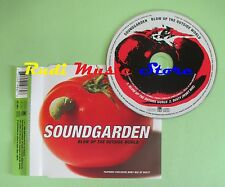 CD SOUNDGARDEN blow up the outside world UK 1996 AM RECORDS no vhs lp mc(S18)