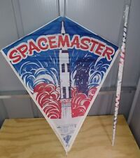 Vintage Top Flite Kite Paper 60's-70's?New .old stock spacemaster lot of 10