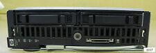 HP Proliant BL460c 2 x Intel Xeon E5440 Quad Core 2.83GHz 4Gb Ram AK502A