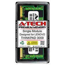 2GB PC2-5300 DDR2 667 MHz Memory RAM for LENOVO THINKPAD 3000