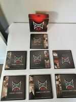 TAPOUT XT Extreme Training Exercise DVD SET Plus Slim Down Guide