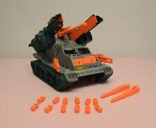 GI Joe Brawler Tank Vehicle Hasbro 1991