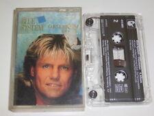 MC - Blue System Obsession # Cassette Tape