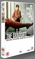The Graduate: Collectors Edition [DVD] [1967][Region 2]