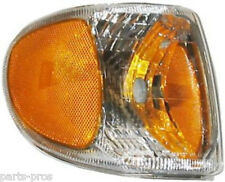 New Replacement Corner Light Lamp RH / FOR 2000-01 MERCURY MOUNTAINEER