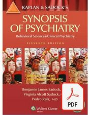 Kaplan & Sadock's Synopsis of Psychiatry: Behavioral Sciences