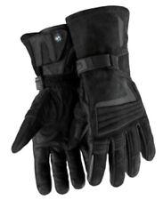 Genuine BMW Motorrad Highly hydrophobic / waterproof Leather Atlantis Gloves