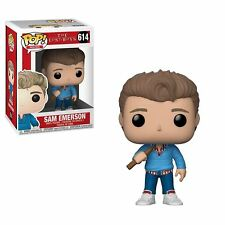 Pop Movies The Lost Boys 614 Sam Emerson Funko Figure 17798