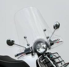 Vespa GTS Tall Full Protection Screen Windscreen (3ND101)