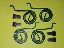 Four(4)) 1932  Buick Cadillac LaSalle Door Lock Latch Springs