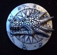 Salamanders Chapter badge pin