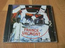 Franck Valmont : Maléré - CD Moshé-Naïm NEW