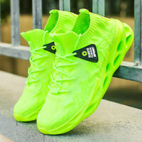 Men's Fashion Sneakers Outdoor Sports Athletic Casual Running Tennis Shoes Gym