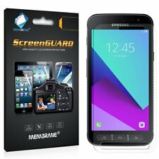 3 Pack Clear Front Anti Scratch Screen Cover For Samsung Galaxy Xcover 4