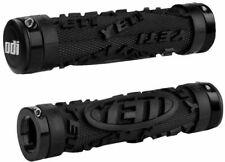 ODI Yeti Hardcore Lock On Grips SET MTB Mountain Bike Handlebar Grip