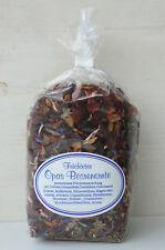 150g aromatisierter Früchtetee Opas Beerenernte mit fruchtigem Beerengeschmack
