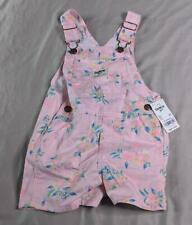 OshKosh Bgosh Girls Floral Denim...
