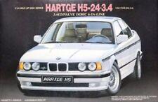 Fujimi 1/24 BMW Hartge H5 - 24 3.4 model kit From Japan F/S