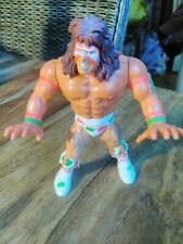 Hasbro Wrestling-Figur Ultimate Worrior