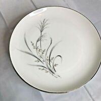 "Vintage Castlecourt Wheat Spray Japan China 7.5"" Lunch Plate EUC"