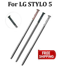 Touch Stylus For LG Stylo 5 NEW S Pen Original OEM Pencil Replacement ALL COLORS