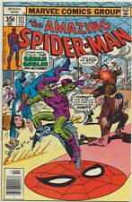 The Amazing Spider-man #177 ( Feb 1978, Marvel)
