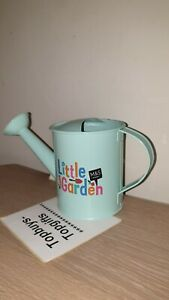 M&S My Little Garden Watering Can Marks and Spencer TRUSTED SELLER SHIPPED BOXED