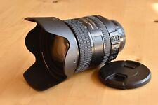 Nikon 16-85 mm Lens F/3.5-5.6 G AF-S Nikkor VR DX ED - USED in GOOD CONDITION