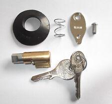 Vespa Schloß Set Abdeckung Lenker Lock V50 50 Special S L R N ET3 SS Sprint PX