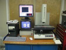 "Deltronic DVC-120 Video Measuring Machine .00005"" MPC-6 Software"