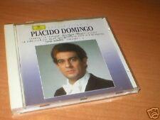 Placido Domingo    muziek cd