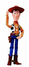 Toy Story 4 real size Talking figures Woody total length 37cm 4904810129738