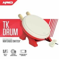 KMD TK Drum Game Controller Gamepad For Nintendo Switch