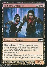 MTG - M12 - Vampire Outcasts - Foil - NM