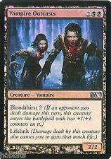 MTG - M12 - Vampire Outcasts - Foil - NM