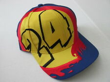 Jeff Gordon #24 Dupont Refinish Racing Snapback Hat by Chase Authentics Like New